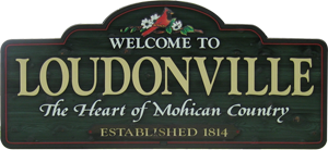 Village of Loudonville