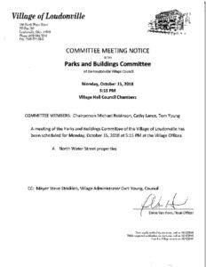 thumbnail of Meeting Notice 10.15.18