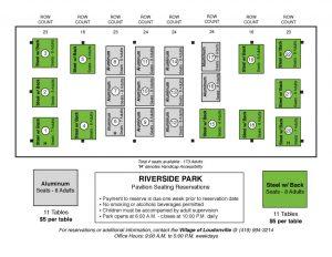 Loudonville pavilion-rental form